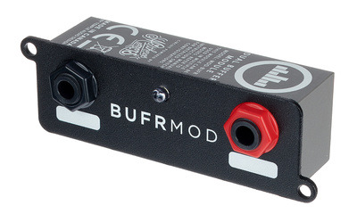 Temple Audio Design Dual Buffer Module B-Stock