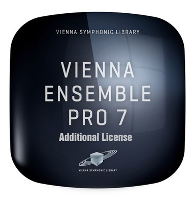 VSL VEPro 7 Additional License