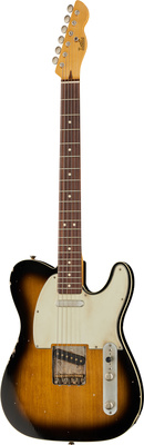 LSL T Bone 2TSB Medium Aged