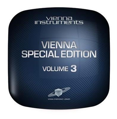 VSL Special Edition Vol. 3