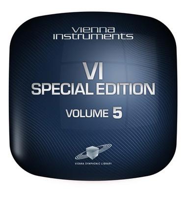 VSL Special Edition Vol. 5