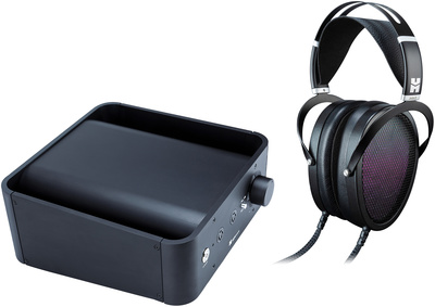 HiFiMAN Jade II + Amplifier B-Stock