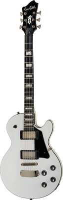 Hagstrom Super Swede Limited Wh B-Stock