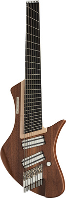 Claas Guitars Moby Dick PL8 HDL WAL