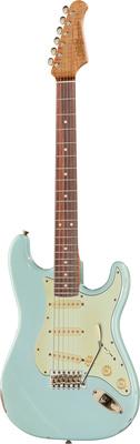 Xotic Guitars XSC-1 SB RW Medium Aged