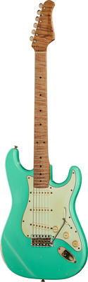 Xotic Guitars XSC-1 SFG MN Medium Aged
