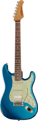 Xotic Guitars XSC-2 LPB RW Medium Aged