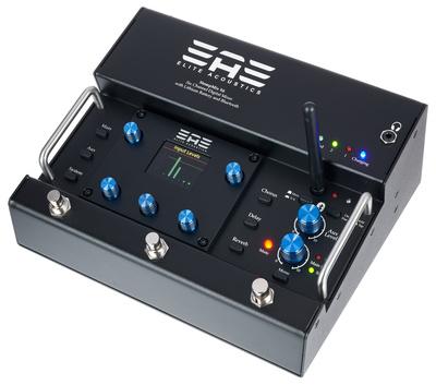 Elite Acoustics Stompmix X6 Pedal Mixe B-Stock