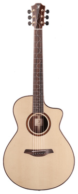 Furch Limited 2019 GSc-LC w.LRBaggs