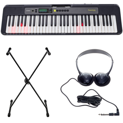 Casio LK-S250 Set