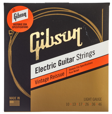 Gibson Vintage Reissue Light