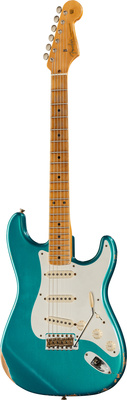 Fender 56 Strat OCT Relic