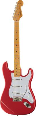 Fender 57 Strat Fiesta Red NOS