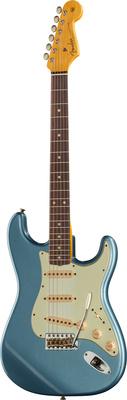Fender 62 Strat LPB Journeyman Relic