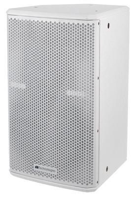 dB Technologies LVX P10 White