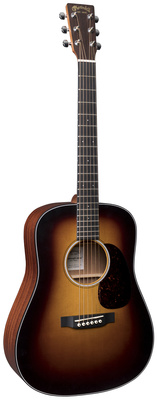 Martin Guitars DJRE Sunburst Junior B-Stock