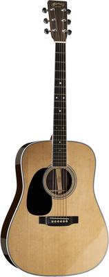 Martin Guitars D-35L Left