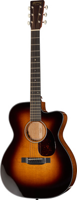 Martin Guitars OMC-18E Sunburst