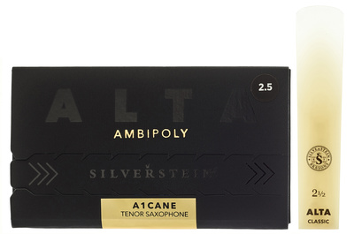 Silverstein Ambipoly Tenor Classic 2.5