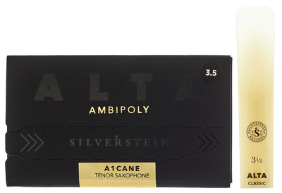 Silverstein Ambipoly Tenor Classic 3.5