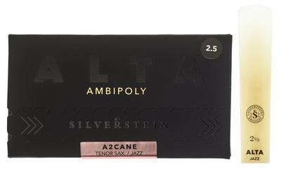 Silverstein Ambipoly Tenor Jazz 2.5
