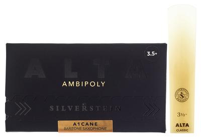 Silverstein Ambipoly Baritone Classic 3.5+