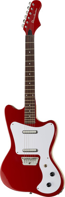 Danelectro 67 Red