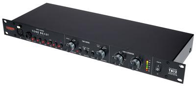 Warm Audio TB12 Tone Beast Black B-Stock