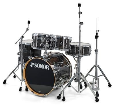 Sonor AQ1 Studio Set Woodgra B-Stock