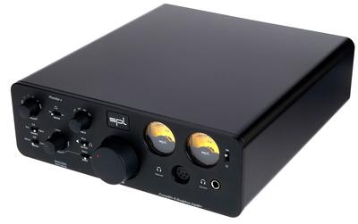 SPL Phonitor x + DAC768xs B-Stock