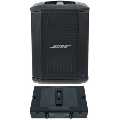 Bose S1 Pro System Battery Bundle