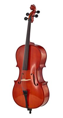 Roth & Junius RJC Cello Set 1/2 B-Stock