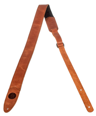 Minotaur Longbody Leather Strap Natural