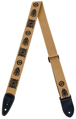 Minotaur Cotton Strap Ethnic Pattern
