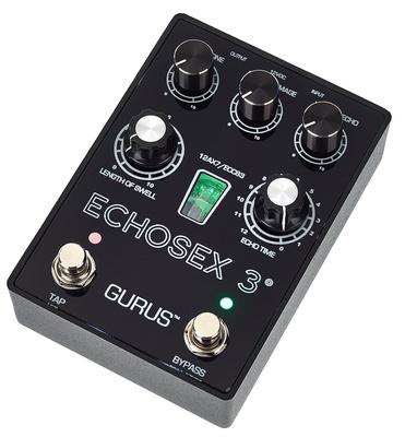 Gurus Echosex 3 Delay V2 B-Stock