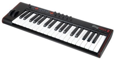 IK Multimedia iRig Keys 2 Pro B-Stock