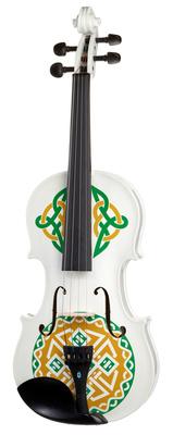 Rozanna`s Violins Celtic Love Violin 4/4 B-Stock
