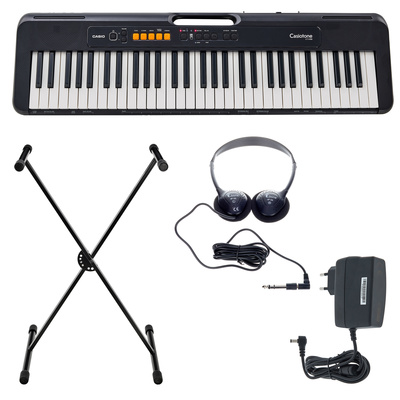 Casio CT-S100 Set