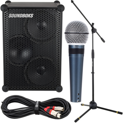 Soundboks The New Soundboks Vocal Pack