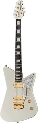 Music Man Mariposa Imperial White