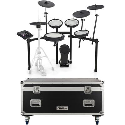 Roland TD-17KVX E-Drum Case Bundle