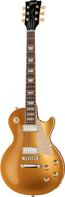 Gibson Les Paul Deluxe Lite Goldtop