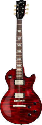 Gibson Les Paul Class 5 Red Tiger