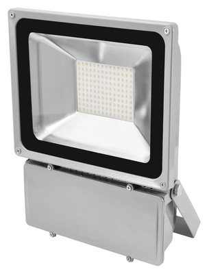 Eurolite LED IP FL-100 3000K B-Stock