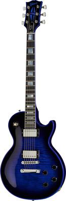 Gibson LP Custom Blue Widow