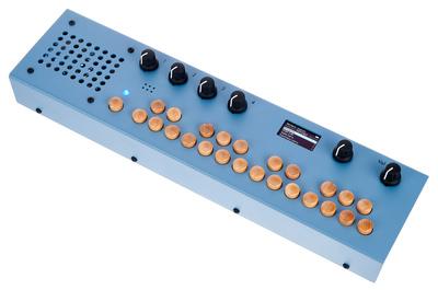 Critter & Guitari Organelle M Blue B-Stock