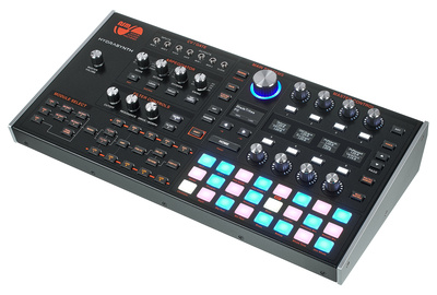 ASM Hydrasynth Desktop