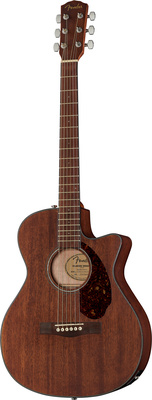 Fender CC-60SCE All-Mah Satin FSR