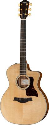 Taylor 214ce-FO DLX LTD B-Stock
