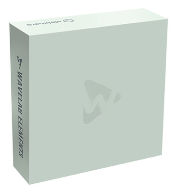 Steinberg Wavelab Elements 10